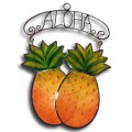 Aloha Pineapples