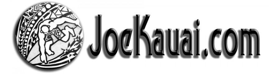 JoeKauai.com