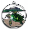 Turtle and Sand